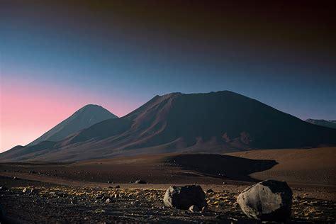 fascinating pictures atacama desert chile