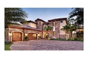 Smart Placement House Plans Mediterranean Style Homes Ideas by Eplans Mediterranean House Plan Tuscan Inspired Living