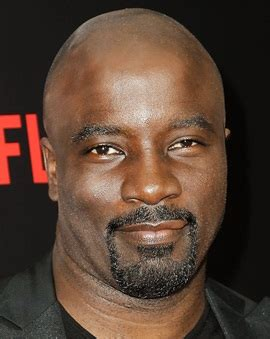 Mike Colter Height Weight Body Measurements Shoe Size ...