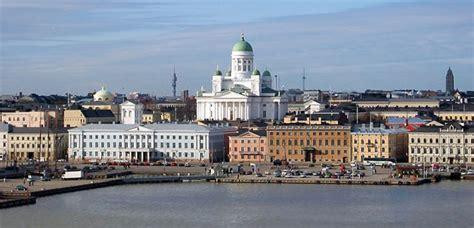 amazing  interesting facts  trivia  finland