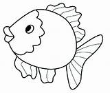 Fishing Coloring Rod Pages Pole Printable Getcolorings Boat sketch template