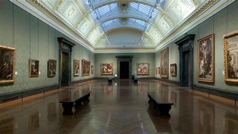 National Gallery, London - Museum Review | Condé Nast Traveler