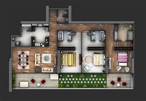 Kitchen Design Small Apartment Image