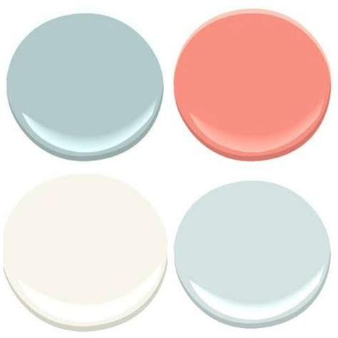 best 25 coral paint colors ideas on