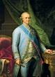 Carlos IV - Francisco Bayeu y Subias - WikiArt.org ...