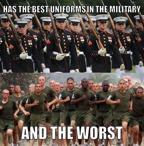 Marine Corps Memes - marine corps memes marine corps uniforms bahahaha pinterest the o jays marine corps