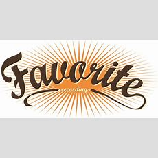 Label Favorite Recordings Wwwheartbeatandsoulcom