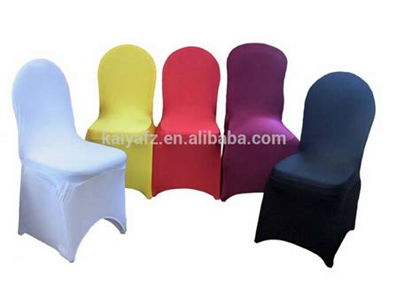 Trade Assured Quality Cheap Colorful Chair Cover Factory