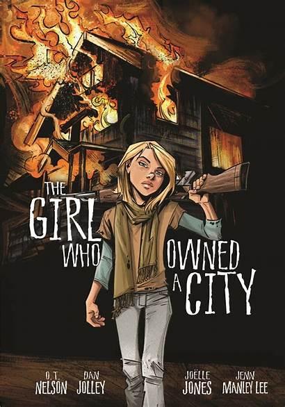 Owned Graphic Lee Novel Jenn Jolley Manley