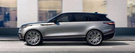 Land Rover Range Rover Velar 2019 by 2019 Range Rover Velar Safety Features Technology