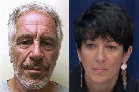 Maxwell is accused of abetting epstein's sexual abuse of several underage girls. FBI investigating Ghislaine Maxwell and others who ...