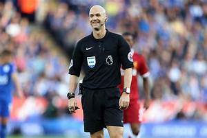 Match officials appointed for Matchweek 21