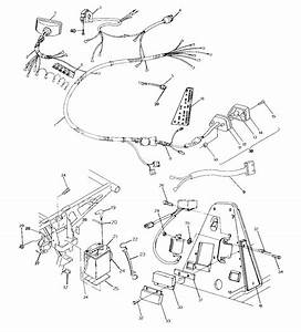 Polaris Trailblazer 250 Wiring Schematic