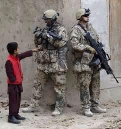 Afghanistan War Soldiers