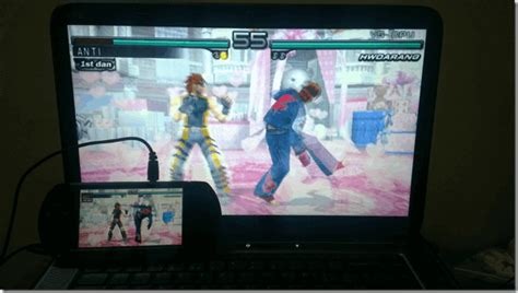 Connect Psp Street To Computer To Play Games In Full Screen