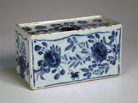 delights  tin glazed earthenware tooveys blog