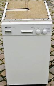 Miele Spülmaschine 45 Cm : miele sp lmaschine 45 cm haus renovieren ~ Frokenaadalensverden.com Haus und Dekorationen