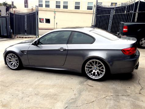 M3 Bmw For Sale by 2011 Bmw M3 Coupe E92 Supercharged For Sale