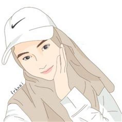 anime wanita berhijab keren gambar 16 wallpaper gambar kartun wanita muslimah cantik