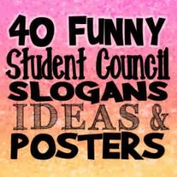 school caign slogans