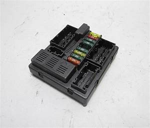 2006 Bmw X3 Fuse Box Diagram