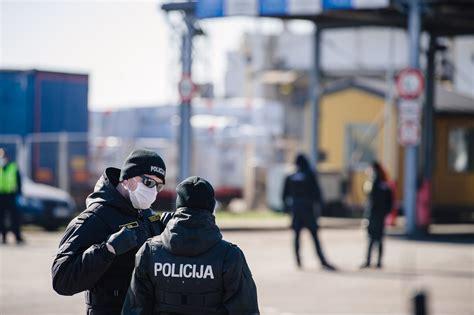 Krīzes vadības grupa Liepājā pieņēmusi 60 lēmumus ...