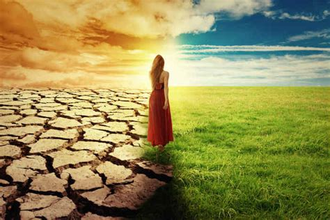 How Prevent Depression About Climate Change