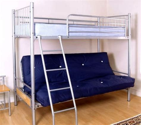 Bunk Bed Settee by 25 Best Ideas About Ikea Futon On Small Futon