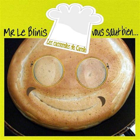 p 226 te 224 blinis facile et rapide les casseroles de carole
