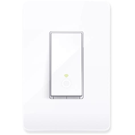 Tp Link Hs200 Smart Wi Fi Light Switch Hs200 B H Photo Video