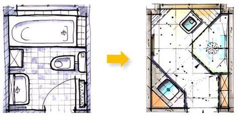 Kleines Quadratisches Badezimmer by Badezimmer Unter 5 Qm Badezimmer