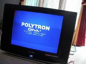Tip Setting Tv Polytron