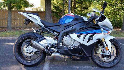 Bmw S 1000 Rr Motorcycles For Sale In Humble, Texas
