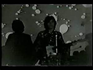 PINK FLOYD BBC 1 1967 Astronomy Domine Unedited - YouTube