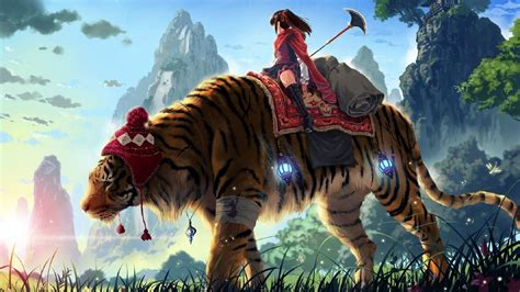 Animated Wallpaper For Laptop Hd Quality - tiger in magic world hd wallpaper hd wallpapers high