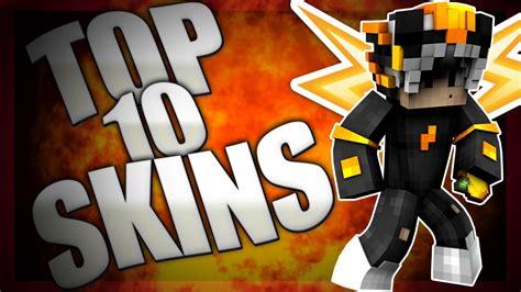 Top 10 Minecraft Skins Pvp + Downloadlinks (1.8-1.9-pe