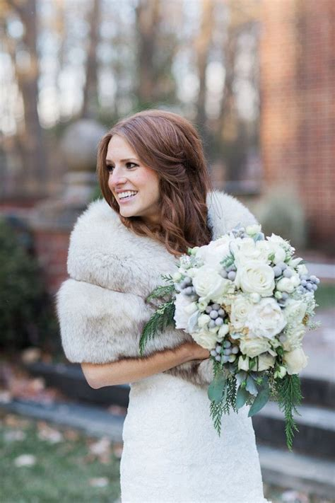 winter bridal     fall  love