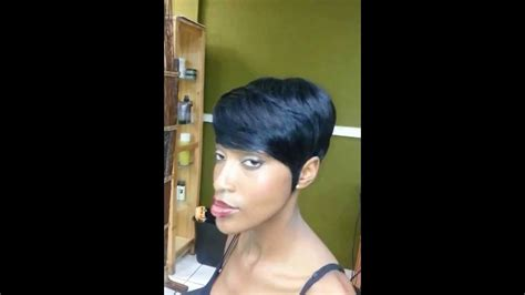 Quick Weave Master Short Cuts