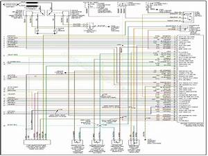 2007 Dodge Ram 1500 Wiring Diagram