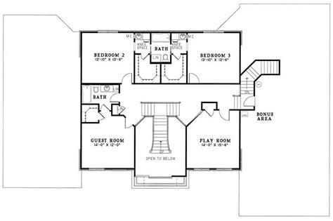 georgian mansion floor plans georgian house plan 4 bedrms 3 5 baths 4472 sq ft