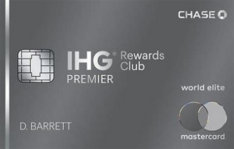 We did not find results for: Chase IHG Rewards Club Premier Credit Card Review