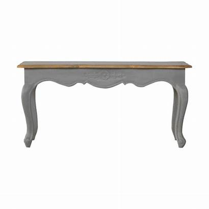 Dining French Painted Wood Furniture Grey Tables