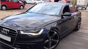 How To Change  Repair The Lighter Fuse On Audi A6 C7 4g   Cum Sa Schimbi Siguranta Arsa La