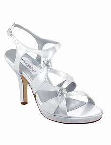 Dyeables Shoes Style Claire Claire 8100 Wedding