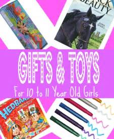 best gifts toys for 10 year old girls christmas birthday hannukah or just because