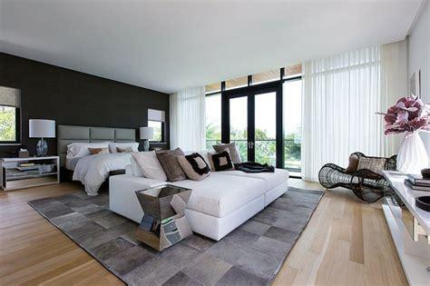 chambre luxueuse résidence de vacances sur la côte floridienne à miami