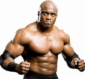 Latest on Bobby Lashley TNA Contract Status, Post ...