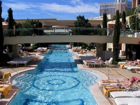 10 Spectacular Hotels That Make Us Say Wow by The Pool Picture Of Las Vegas Las Vegas