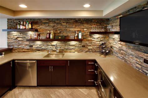 Basement Bar Backsplash by Kitchen Backsplash Trends You Won T Want To Miss