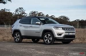 Jeep Compass Sport : 2018 jeep compass limited 2 4 review video performancedrive ~ Medecine-chirurgie-esthetiques.com Avis de Voitures